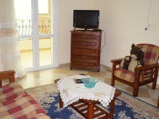 Appartement avec vue sur mer panoramique a JIJEL