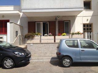Appartamento Luca al cntro del paese