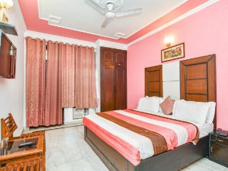 Comfy stay for those seeking homely comforts