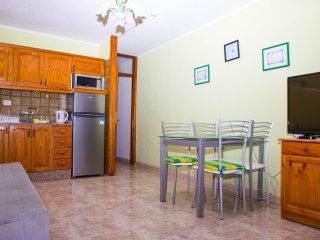 1 Bedroom Apartment in Las Americas LA/104