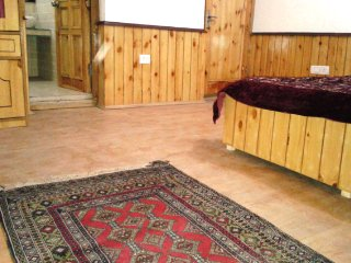 Simple homestay just 550 m from Leh Palace