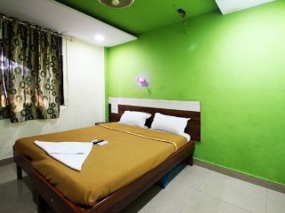 Restful accommodation close to International Airport