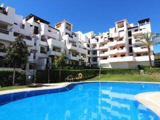 Altos de Nuevo Vera - A 350m playa, WiFi y piscina comunitaria