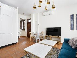 Weekendo - Apartamento 1 dormitorio en Granada Centro-Albaicin