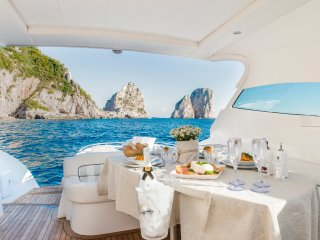 Silvana Yacht di Lusso Kalse 50HT