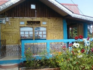 Homestay for 3 in Tinchuley
