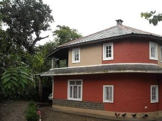 Comfy 3 BHK homestay nestled in the woods