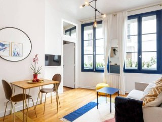 Le Louvre - Top notch one bedroom apartment