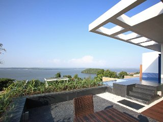 Inifniti Bay - Ultra Luxury 3 Bedroom Spa Apartment at Vasco Da Gama, Goa, India