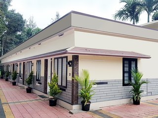 City holidays- Holiday cottages,Wayanad