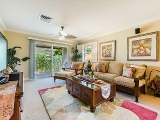 Ko Olina Kai Townhome! Free Wifi, Parking, Pool, Close to beach!