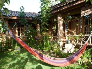 QUICHUA HOMESTAY LODGE