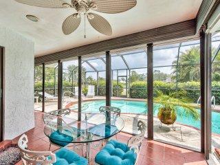 Rovigo Vacation Rental at Kings Lake