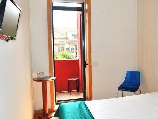 FARIA HOUSE - Room # 1 with Balcony