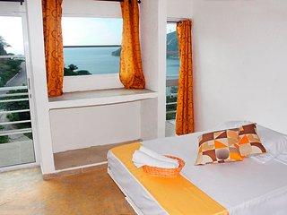 SMR571A -Habitación Doble -SuiteHouse Taganga