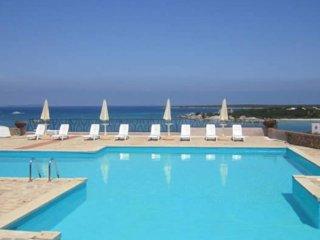 Villaggio MARINELEDDA - Bilocale 4 pax  vista mare