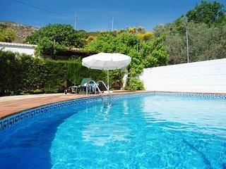Holiday home Los Almendros