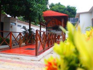 SMR564A -Villa Suite de los Pozos