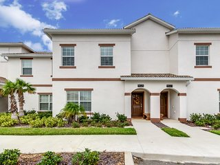 Amazing Townhome! - Champions Gate - 9025DLD