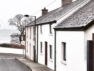 Charming cottage in the heart of Carlingford village