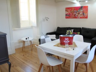 FeelCoimbra Castelo Boutique Apartment 111
