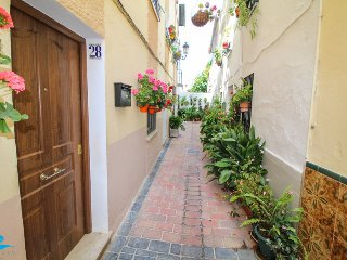 Spain 3bed Coin Town Centre Holiday Let