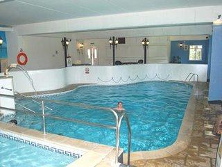 Kenegie Manor swimming pool