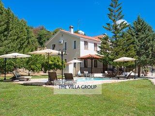 Villa 384132