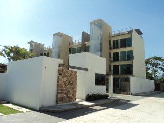 Acapulco Zona Diamante Departamento para 8