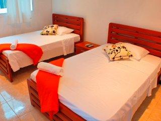 SMR564A- Apartamento en Villasuite de los Pozos