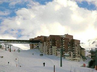 Ski Soleil
