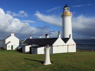 Cantick Head Lighthouse Cottage