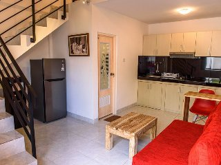 Cozy apartment and shared pool at Seminyak area