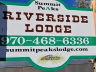 Riverside Lodge Dorm Room Bunk Best Value Summit County Share bathroom 4 to 8 p