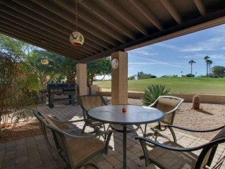 Free Unlimited Golf for 2 w/Cart Rio Verde home on the Golf Course! Enjoy all