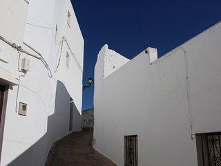 Apartamento Vistas a Africa
