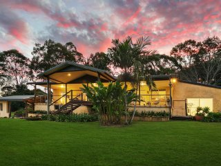 Light of Byron - luxury in the hinterland