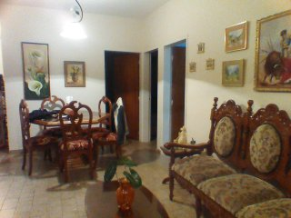 Venezuela vacation rental in Andean Region, Ejido