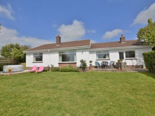 43484 Bungalow in Bude