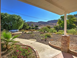 NEW! 2BR Moreno Valley Home with Acres of Land!