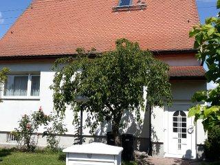 Monteur- und Ferienhaus Pengal