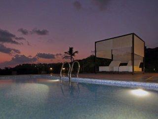 Quad - Ultra Luxury 3 Bedroom Villa at Reis Magos, Goa, India