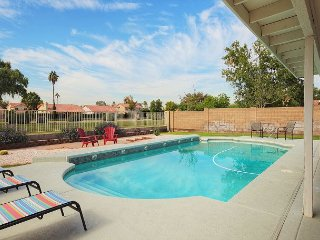 3BR w/ Private Pool – All-New Furnishings & Updates!