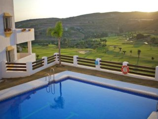 LOVELY 2 BEDROOM PROPERTY  MC CANN VALLE ROMANO GOLF