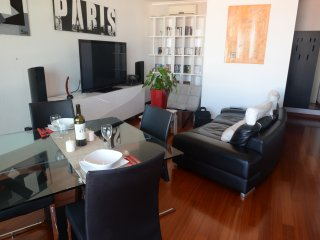 THE ATTIC - Up to 4 people, 20 minutes from Rome center
