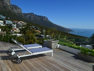 Camps Bay Modern Beach Villa