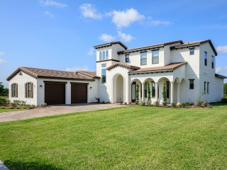 Balmoral Resort 148 Kenny Blvd CUHP  5 Bed/3.5 Bath Estate Home