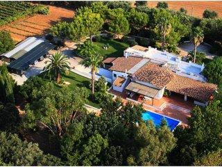 Villa Vetti