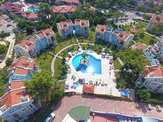 Hisar Garden Apartment  Ivy 3