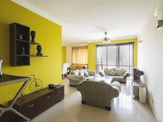 comfortable stay in 2 bhk apartment